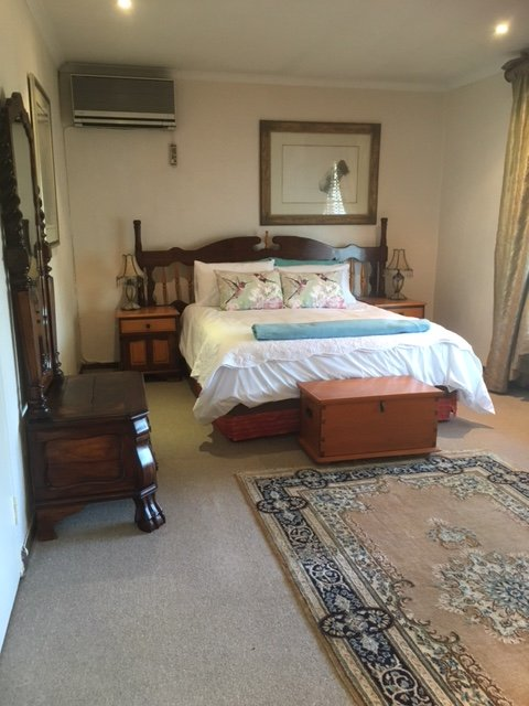 Sunninghill Sojourn (Yellow Wood Room), holiday rental in Illovo