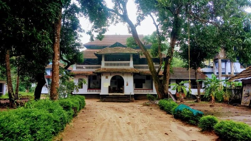 Veda Home Stay: Room 2, holiday rental in Thrissur District