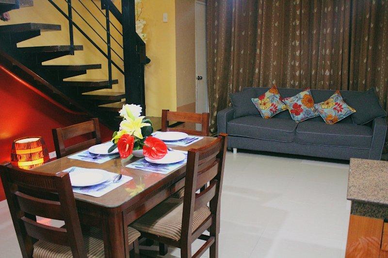 Loft Condominium Club Ultima Residences, vacation rental in Cebu City