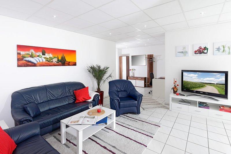 Familien Wohnung DL16W1, Dortmund, casa vacanza a Dortmund