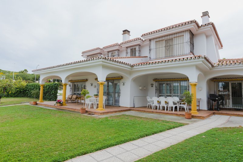 Casa Mara Villa, vacation rental in Cartama