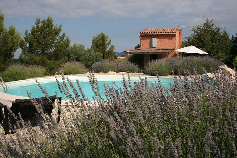 MAZET IN PROVENCE, holiday rental in Mazan