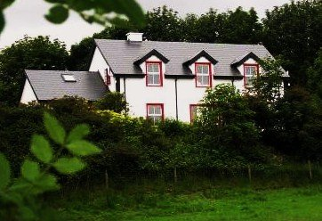 Willowfarmhouse, Milford, Co Donegal. Self Catering,  Accommodation on the Wild Atlantic Way