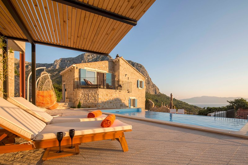 Villa Jatica, vacation rental in Vrgorac