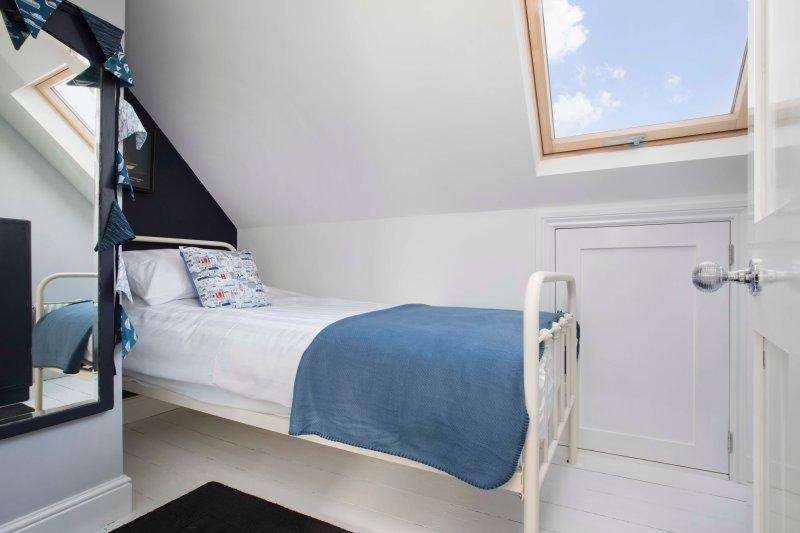 Chambre à coucher - simple