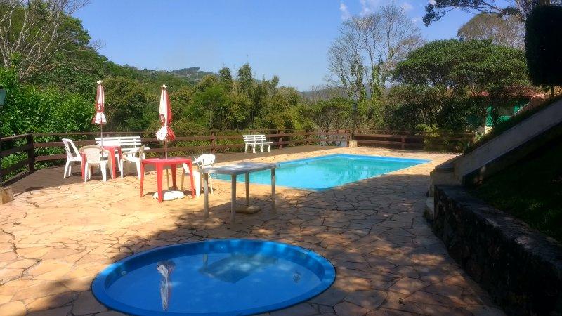 suites, alquiler de vacaciones en Piracaia