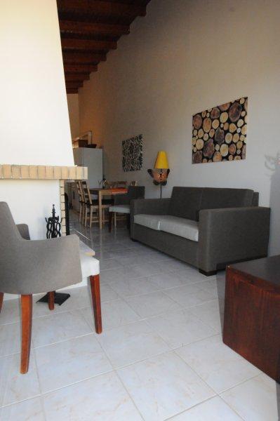 ROSSA 18, holiday rental in Skala Oropou