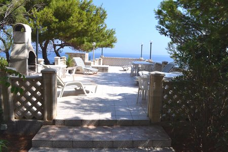 Villa Corvino, holiday rental in Monopoli
