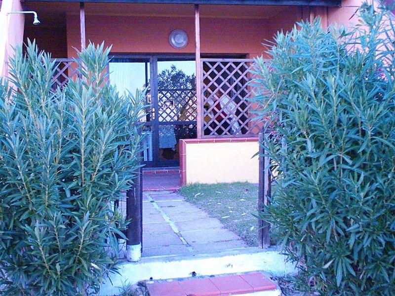 photo villa garden