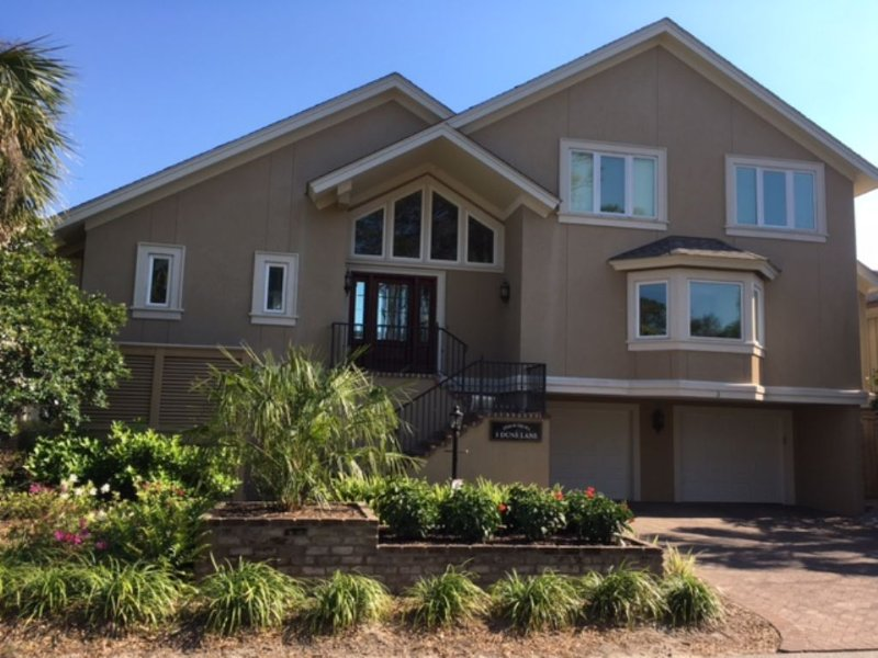 Tremendous Star Of The Sea 5 Bedroom Oceanfront North Forest Beach Complete Home Design Collection Epsylindsey Bellcom