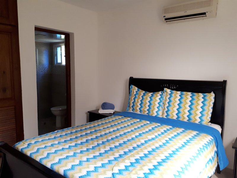 Villa Tipo Doble, location de vacances à Punta Cana