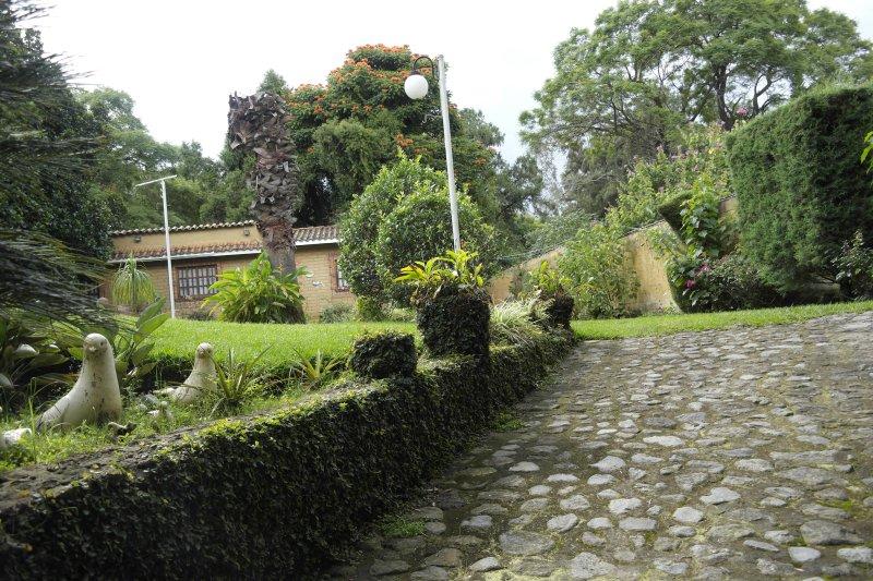 El Refugio de las Palomas, ideal para relajarse y disfrutar de la naturaleza, holiday rental in Yautepec