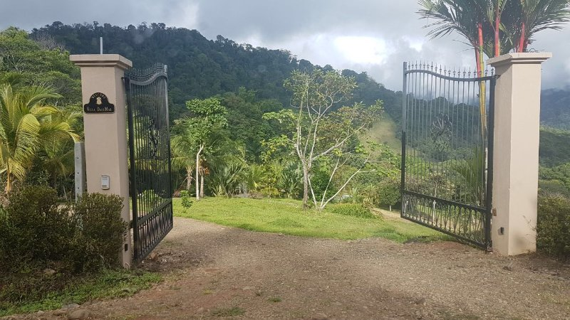 Welcome from Villa DahlMar!