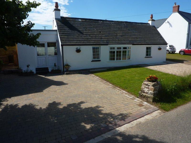 Ty Gwyn cottage, aluguéis de temporada em St Ishmaels