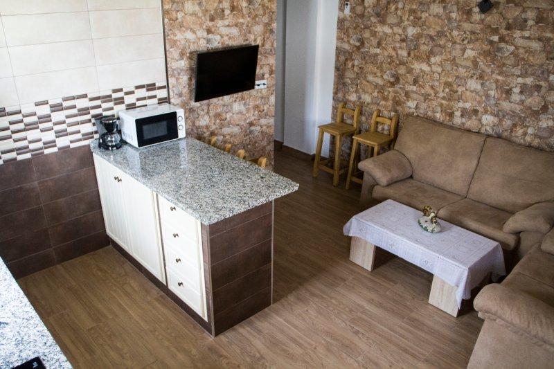 CASA INDIVIDUAL INDEPENDIENTE, holiday rental in Bolonia
