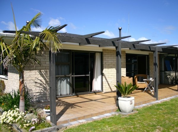 Bowentown Beach House., vacation rental in Te Aroha