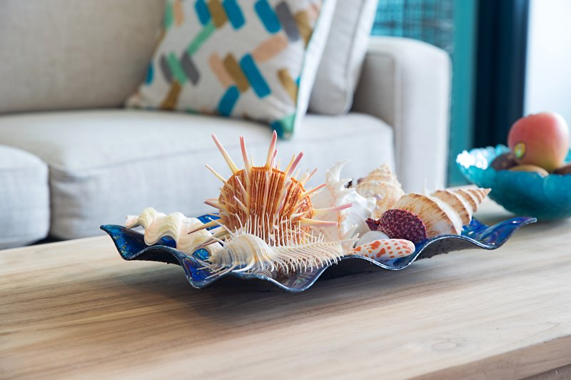 Designer Beach house Decor