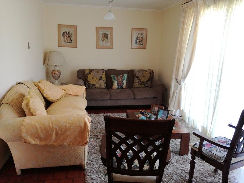 Arriendo casa sector residencial, vacation rental in La Serena