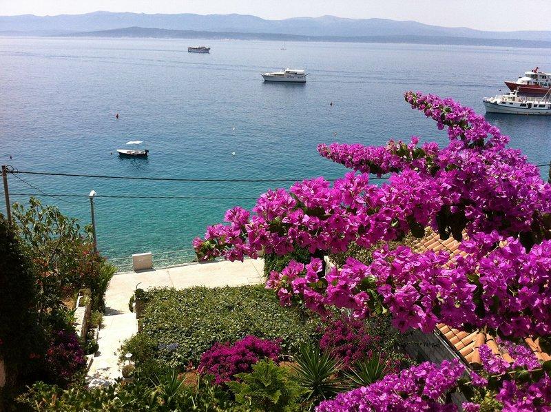 Matea A2(2+1) - Bol, vacation rental in Brac Island