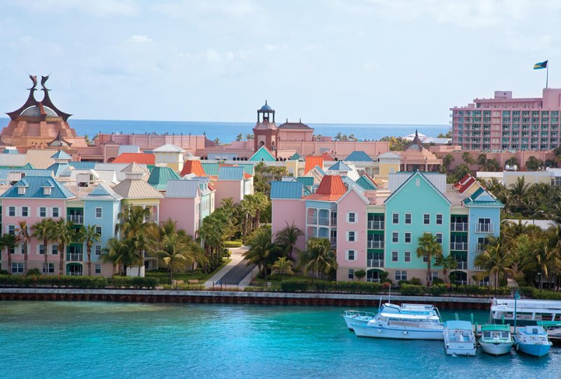 Atlantis Harborside Resort - Two Bedroom (Lockoff) Villa - Apr 19 - 26, 2020, holiday rental in Paradise Island