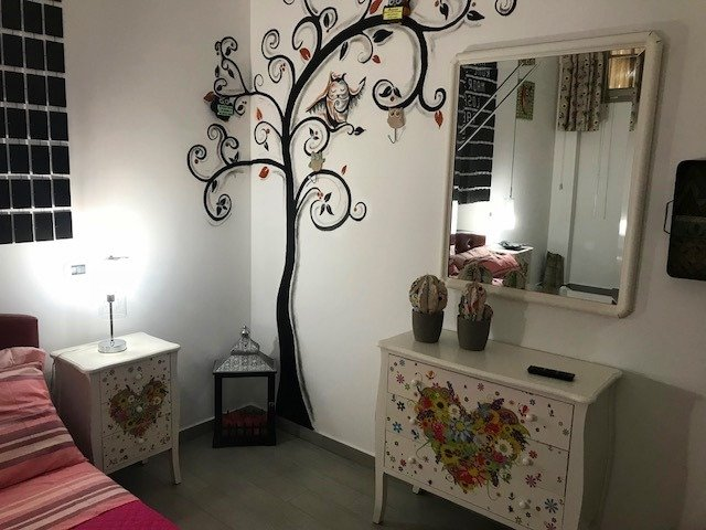 """Apartamento de vacaciones A Casa Di Giorgia """"preciosa casa"""" en Nardo en Salento - Gallipoli - Porto Cesareo"""