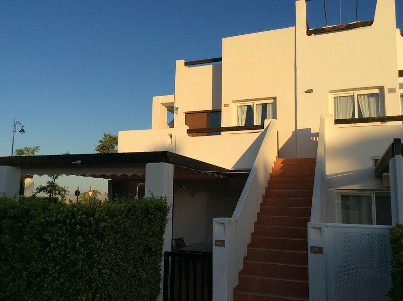 Condado De Alhama N478, holiday rental in Alhama de Murcia