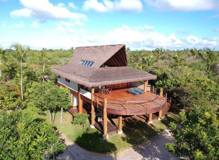 Villa Elemental, vacation rental in Marau