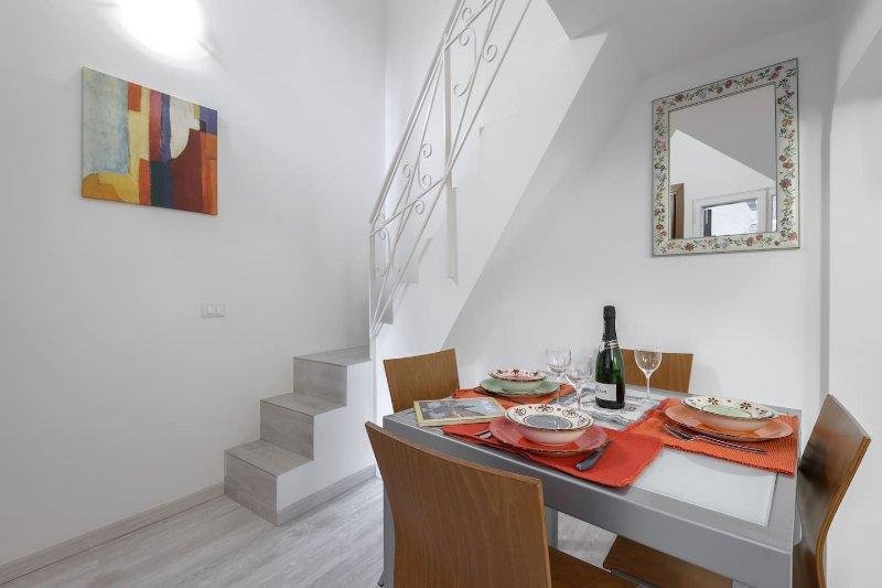 Casa San Pietro (Ospedale), vacation rental in Cerreto Laziale
