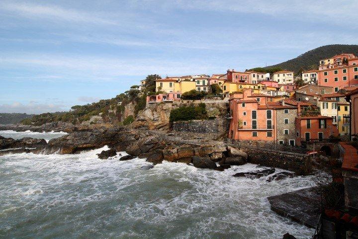 ILA0139 La Casa Del Poeta - Tellaro - Liguria, holiday rental in Tellaro