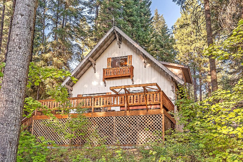 Relax Lodge, holiday rental in SeaTac
