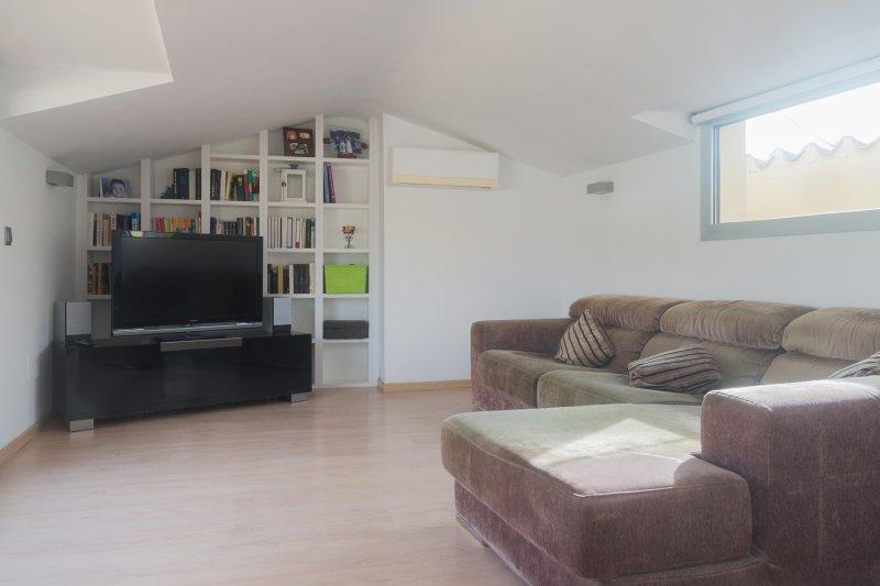 Llafranc Apartment Sleeps 6 with Air Con - 5425161, alquiler de vacaciones en Llafranc