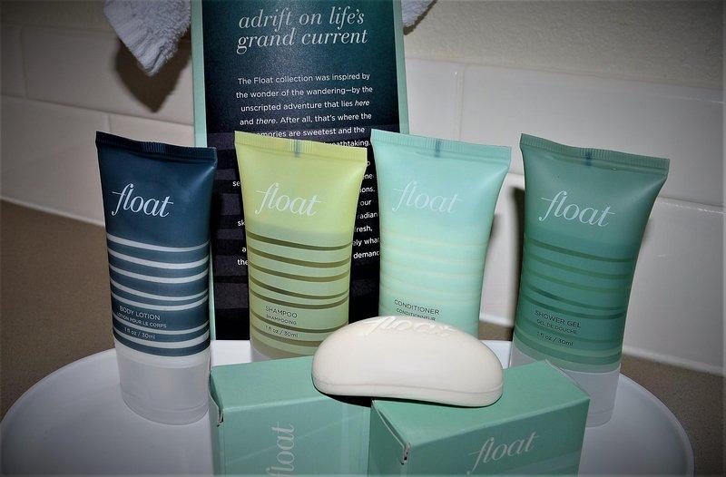 Productos para el baño de lujo