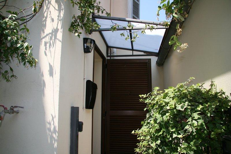 Appartamento bilocale, vacation rental in Parma