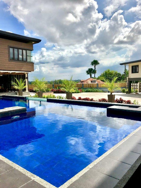 Private Pool: Hidden Tropics Private Pool & Events Place In Santa Maria