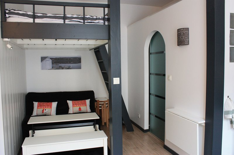 Le Piccolo, vacation rental in Bruges