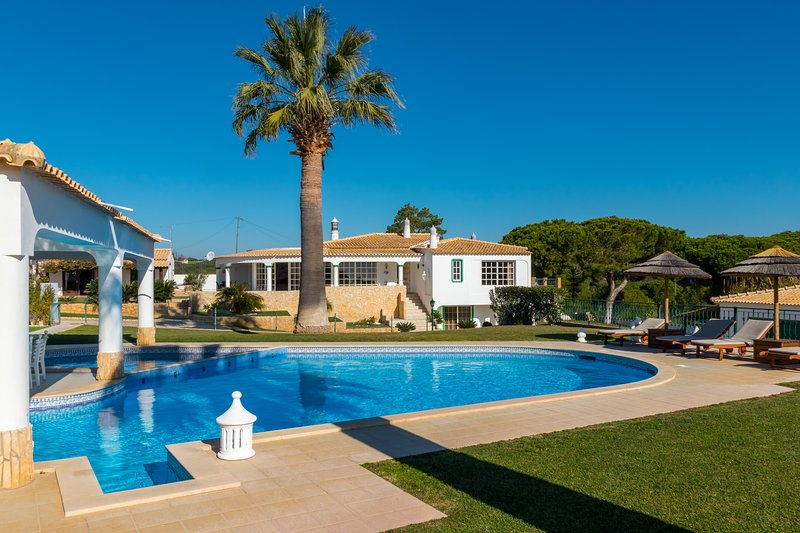 Villa Quintinha da Balaia, vacation rental in Albufeira