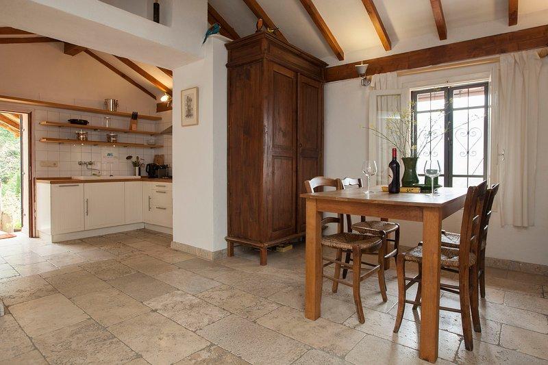 Casa dei Fiori, holiday rental in Castel Vittorio