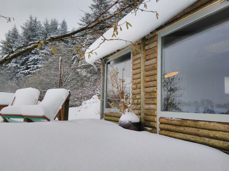 The Summerhouse , Llandegla, holiday rental in Minera