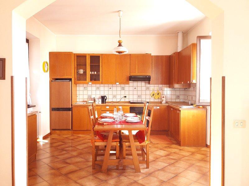 Como Country House, vacation rental in San Fermo della Battaglia