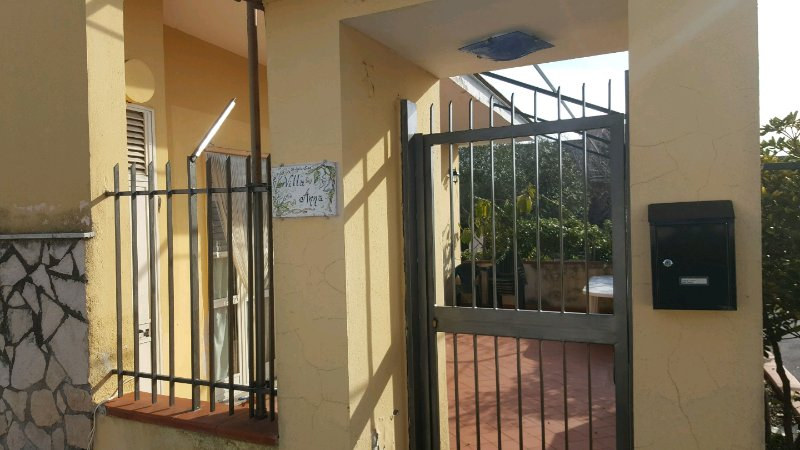 Villa Anna, alquiler vacacional en Lauro