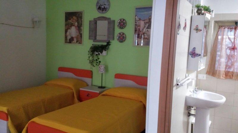 villa carolina, location de vacances à Civitella Messer Raimondo