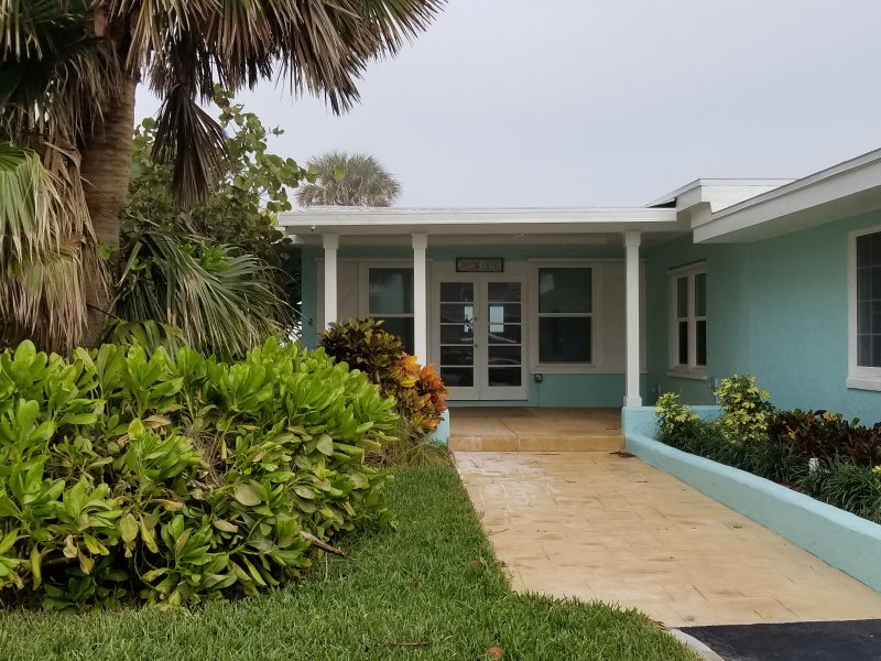 MERMAID MANOR, holiday rental in New Smyrna Beach