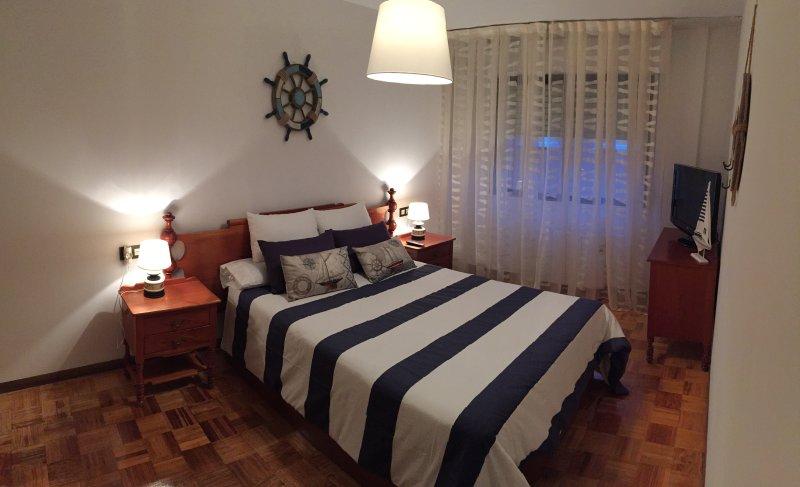 Apartamento con garaje en Ribadesella, alquiler de vacaciones en Ribadesella