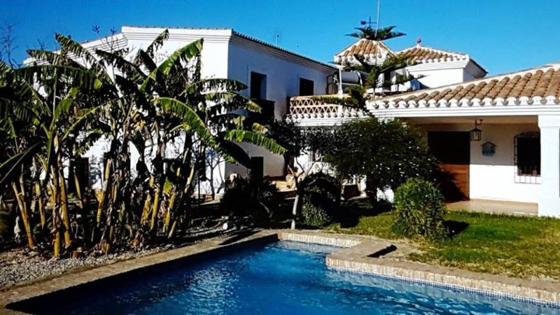 CORTIJO DE DON VICTOR, holiday rental in Huercal-Overa