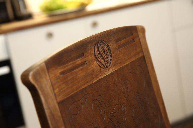Art Nouveau chairs