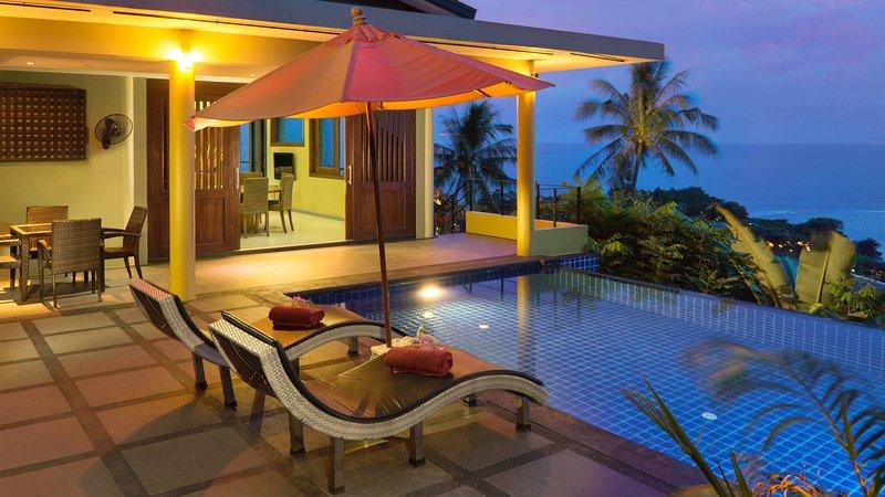 Romantic Villa for couples