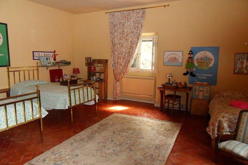 second children bedroom