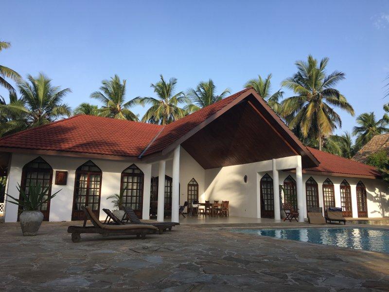 The North villa
