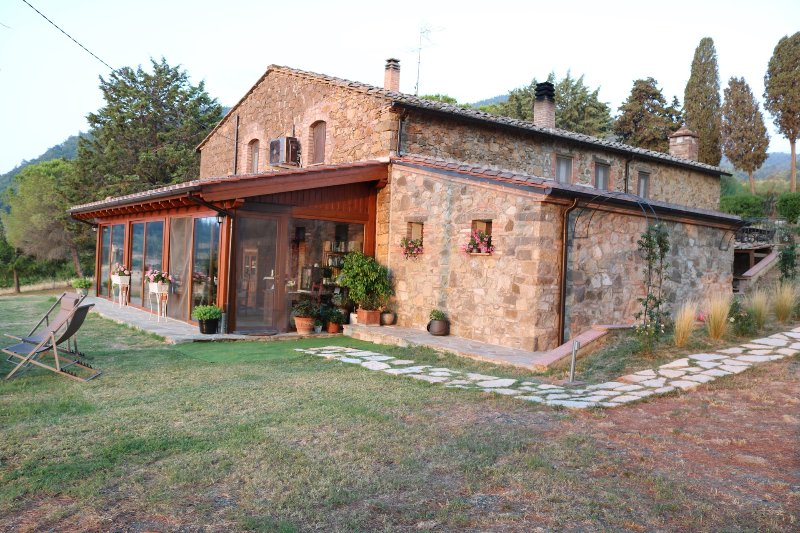 Il Chiesino Bed & Breakfast