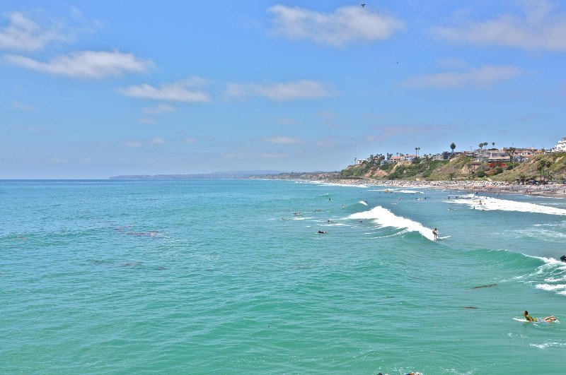 We know you'll love San Clemente! Contact us today to start planning!
